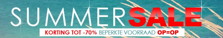 Summer Sale - OP is OP