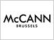 McCann Brussels - klant bij DesignOnline24