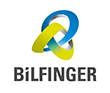 bilfinger - klant bij DesignOnline24