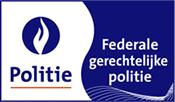 Politie Belgie - klant bij DesignOnline24
