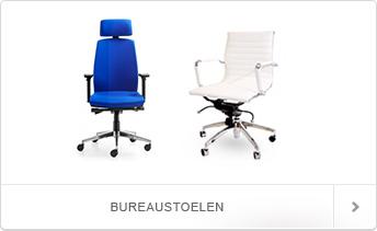 Unieke Bureaustoelen voor privé en zakelijk, klik hier