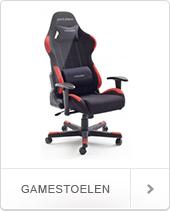 DXRacer Gamestoelen en Bureaustoelen